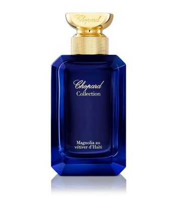 "Chopard Collection Magnolia Au Vetiver D'haiti EDP 100m""l שופארד בשמי בוטיק יוניסקס"