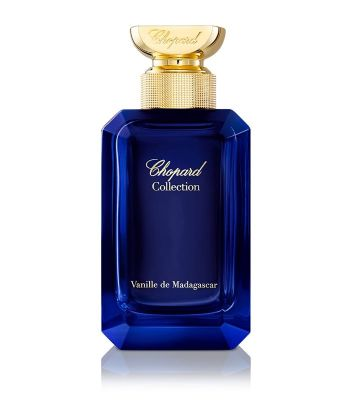 "Chopard Collection Vanille De Madagascar EDP 100m""l שופארד בשמי בוטיק יוניסקס"