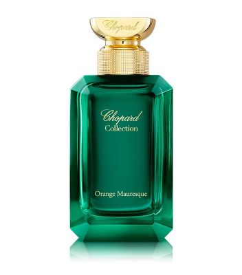 "Chopard Collection Orange Mauresque EDP 100m""l שופארד בשמי בוטיק"
