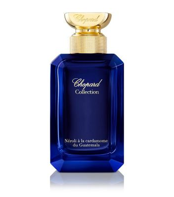 "Chopard Collection Neroli A La Cardamome De Guatemala EDP 100m""l שופארד בשמי בוטיק יוניסקס"
