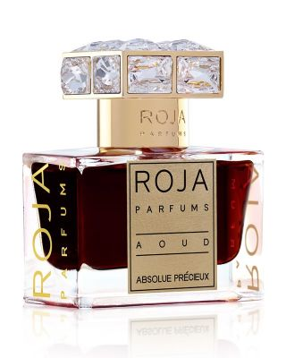 Roja Parfums Aoud Absolue Precieu Parfum 30ml רוג'ה בושם יוניסקס