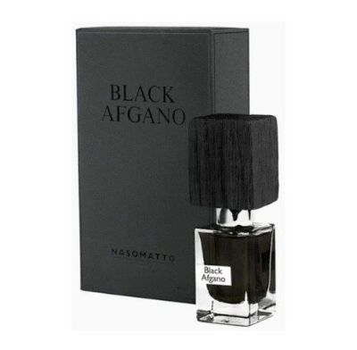 Nasomatto Black Afgano parfum 30ml נסומטו בלאק אפגנו בושם יוניסקס
