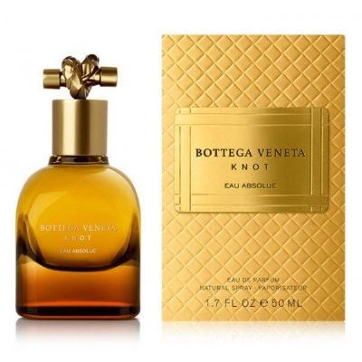 BOTTEGA VENETA Knot absolue edp 50ml