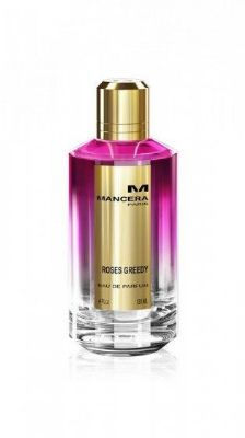 Mancera Roses Greedy edp 120ml מנסרה בושם יוניסקס