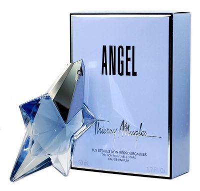Thierry Mugler Angel אנג'ל א.ד.פ 50 מ''ל בושם לאישה