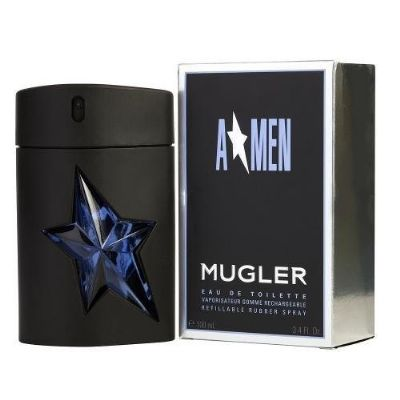 Thierry Mugler Angel טרי מוגלר אנג'ל א.ד.ט 100 מ''ל בושם לגבר