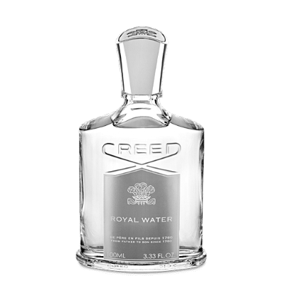 "קריד רויאל ווטר אדפ 100 מ""ל creed royal water edp בושם לגבר"