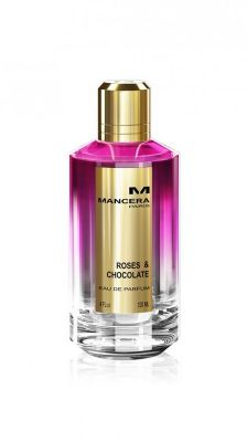Mancera Roses & Chocolate 120ml E.D.P מנסרה בושם יוניסקס