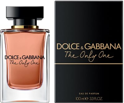 "Dolce & Gabbana The Only One -דולצ'ה וגבאנה א.ד.פ 100 מ""ל לאישה"