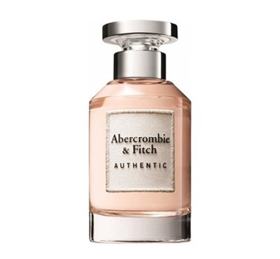 Abercrombie & Fitch Authentic edp 100ml אברקומבי לאישה