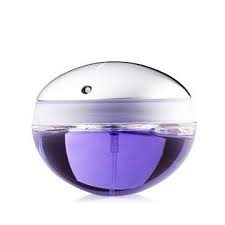 Paco Rabanne Ultraviolet edp 50ml- פאקו רבאן אולטרא ויולט א.ד.פ 50מ''ל
